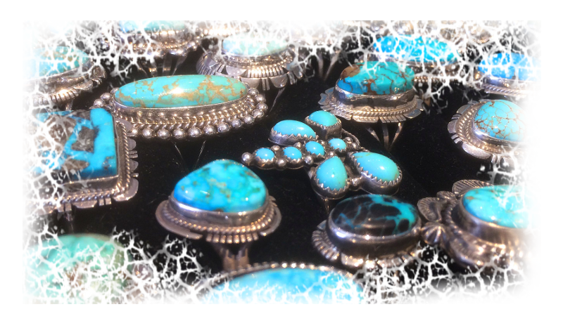 Turquoise Jewelery Bozeman, MT | Silver Annies